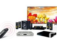 "LG 49"" - 55"" UB8500 4K 1080P WIFI SMART WEBOS MAGIC"