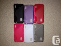 Brand new high quality cases for sale!   Many color to