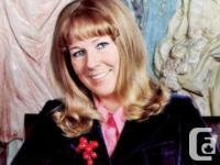 Danielle Licari LP'S. 1974 and also 1975 Danielle