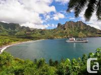Tahiti is a great and also vast  islands! We will