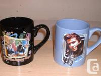 Licensed Television Series Mugs     Happy Days ( Happy