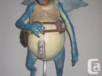 For sale is a life size prop of Watto from Star Wars