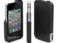 LIFEPROOF Case for iPhone 4 and iPhone 4s - For Sale