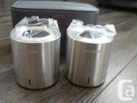 Speakers Model FG-8010 DrumBass IIIe by Lifetrons,