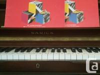 10 lightly used piano books for sale at a huge