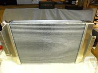 PRICE INCLUDES ALL TAXES! Lightweight aluminum radiator