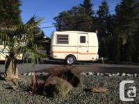 lightweight Trillium trailers for rent (similar to