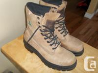 Terra thinsulate. These were $140.00 with tax ; at