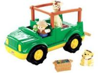 I have a Like New Fisher-Price Little People Zoo