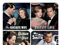Turner Classic Movies - Biggest Classic Films