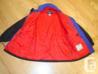 I have a Like New Lands End Coat Black Size L Youth for