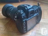 GREAT CAMERA 5 OUT OF 5 STARS RATING OVER $3000 JUST