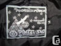 I have a Like New Snow Pants Black Size 14 Youth for