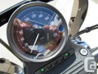 Make Harley Davidson Model Sportster Year 2015 kms