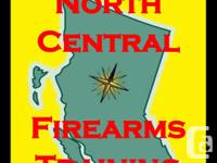 North Central Firearms Training. is supplying monthly 3