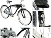 This beautiful bike is number 349 of 1000 made, a great