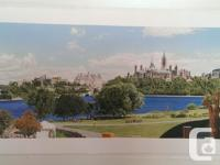 Limited Edition (Signed) Ottawa Seasonal Prints by