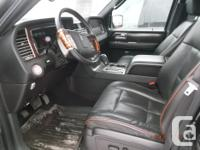Make Lincoln Design Navigator Year 2007 Colour Black