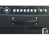 Legacy Line 6 Flextone III Plus 1x12 Stereo Combo Amp