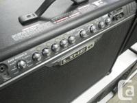 MONEYMAXX HAS A LINE 6 SPIDER 3 150 WATT AMP FOR SALE.