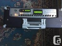 Line 6 Vetta Combo guitar amplifier. Great amp to gig,