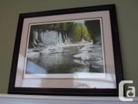 Original Limited Edition Color Lithograph by Ken Danby