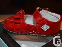 Brand new in box size 6 - 24month inner length 11.5 -