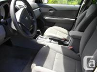Make Dodge Model Avenger Year 2008 Colour Black kms