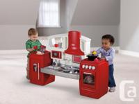Little Tikes Cook 'n Grow Kitchen Expands to open