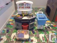 Little Tikes Super Chef Kitchen - Extra accessories &