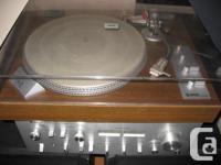 Speakers JBL J 900 MV 35$ JBL L19 35$ Hitachi HS-450