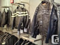 LONG WEEKEND SALE at West Coast Leather - motorcycle