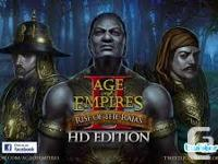looking for age of empire game Age of Empires II: The