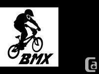 Are you looking for a BMX?  Can't afford to buy it from