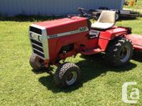 Looking for A Massey Ferguson 1655/1855 For Restoration