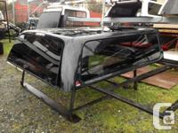 CANOPY FOR ANY MAKE OR SIZE OF TRUCK If you are looking