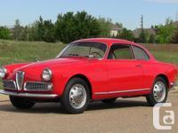 Make Alfa Romeo Year 1971 Colour black Trans Manual