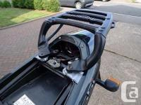 Looking for a Top Box mount / luggage rack for a