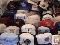 Looking to buy Vintage Trucker hats and Snapback caps