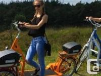 Lopifit Walking Bike: We are very proud to be the very