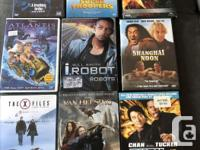 More movies for sale! $4 each - ask if interested in