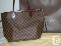 eaf3c38c7292 Brandnew comes with dust bag and care card Price View Images. Price   150 louis  vuitton ...