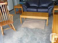 Downsizing - great chance for you to furnish