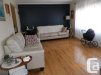 # Bath 1.5 Sq Ft 2250 # Bed 3 3 bedrooms + potential