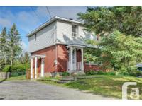 # Bath 2 MLS 1066392 # Bed 3 3500 WOODROFFE AVE, Ottawa