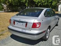 Make Hyundai Model Elantra Year 2006 Colour Grey kms