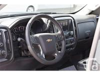 Make Chevrolet Model Silverado 1500 Year 2016 Trans