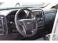 Make Chevrolet Model Silverado Year 2016 Colour Black