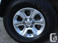 Make Toyota Model 4Runner Year 2015 Colour White kms
