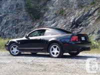 this mustang is my baby, however I am moving overseas